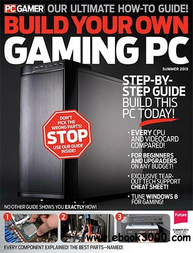 PC Gamer Specials Summer 2013 (USA) free download
