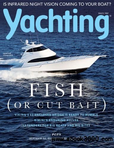Yachting - June 2013 free download