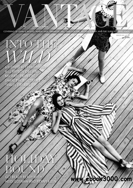 Vantage Magazine - June 2013 free download