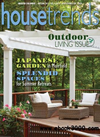 Housetrends Greater Columbus - May/June 2013 free download