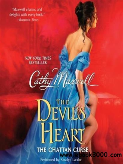Cathy Maxwell - The Devils Heart - The Chattan Curse free download