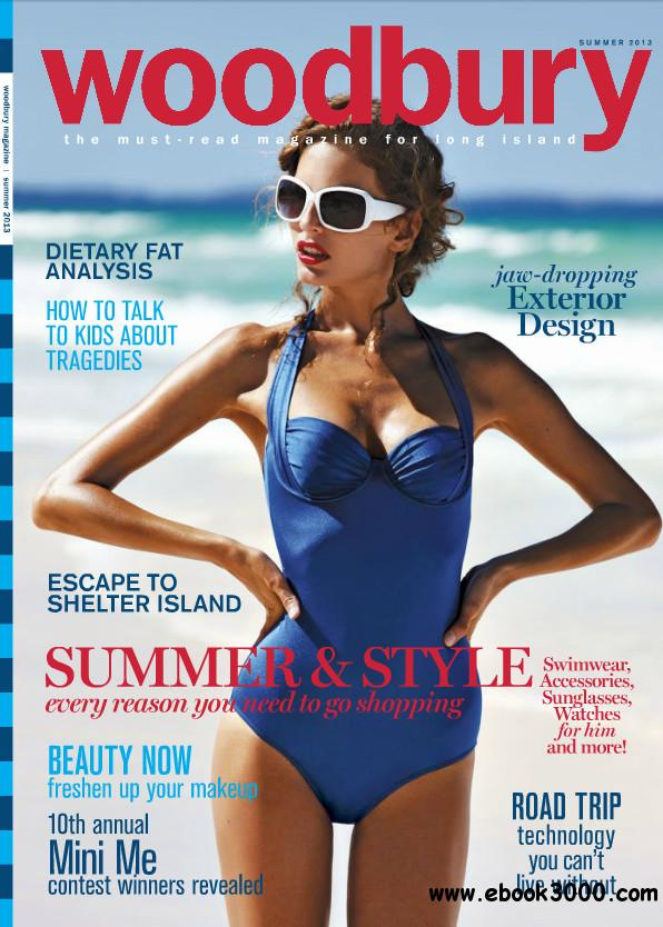 Woodbury Magazine - Summer 2013 download dree