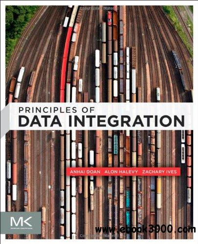 Principles of Data Integration free download