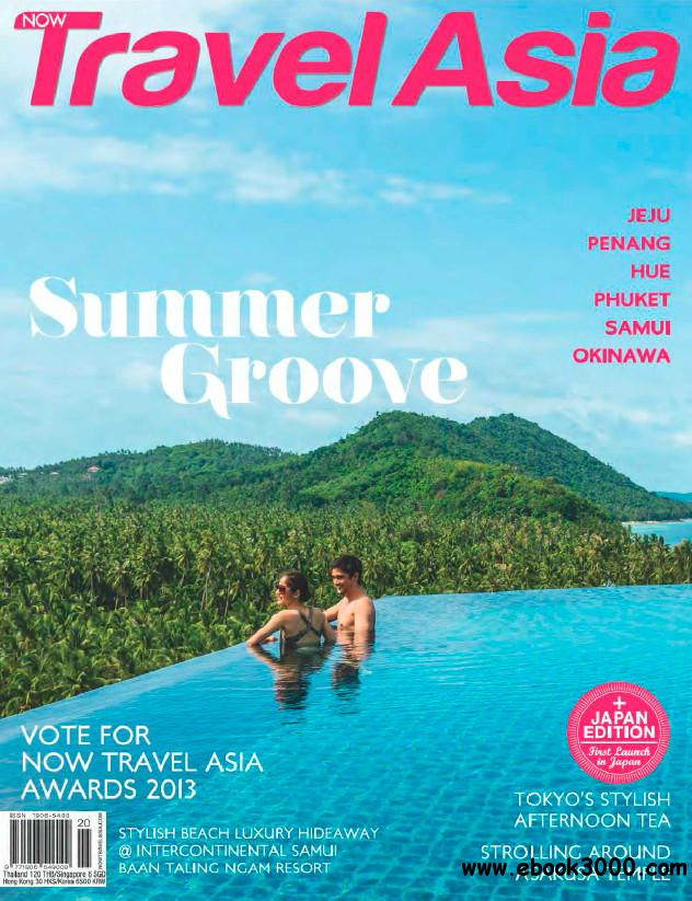 NOW Travel Asia - May/June 2013 free download