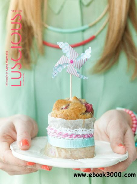 Luscious Magazine - Spring 2013 free download