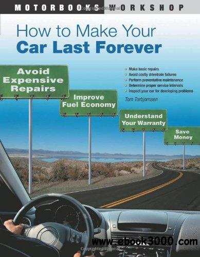 How to Make Your Car Last Forever free download