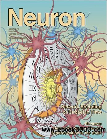 Neuron - 22 May 2013 free download