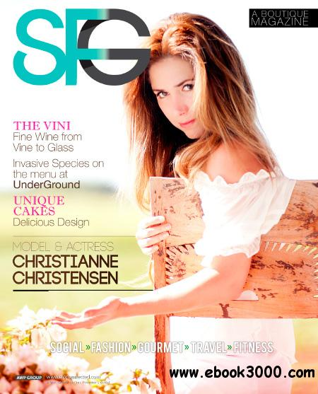 SFG Magazine - May/June 2013 free download