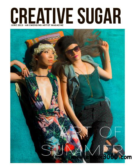 Creative Sugar - Summer 2013 free download