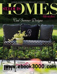 St.Louis Homes & Lifestyles - June/July 2013 free download