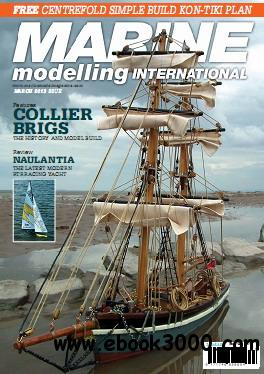 Marine Modelling International Magazine March 2013 free download