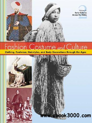 Fashion, Costume, and Culture free download
