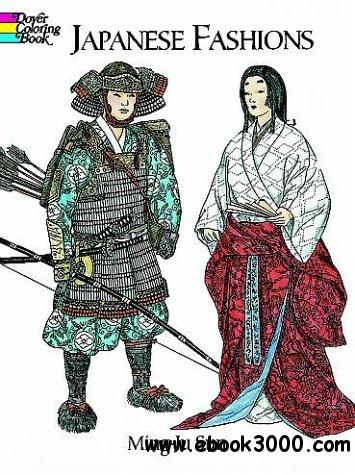 Japanese Fashions free download