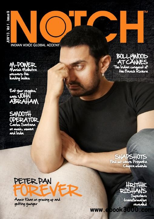 NOTCH - June 2013 free download