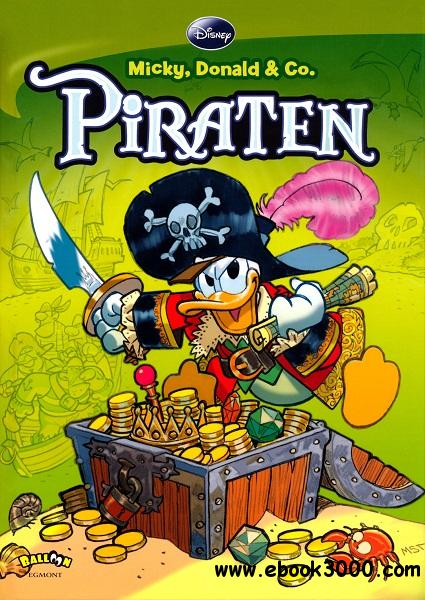 Micky, Donald & Co - Band 3 - Piraten free download