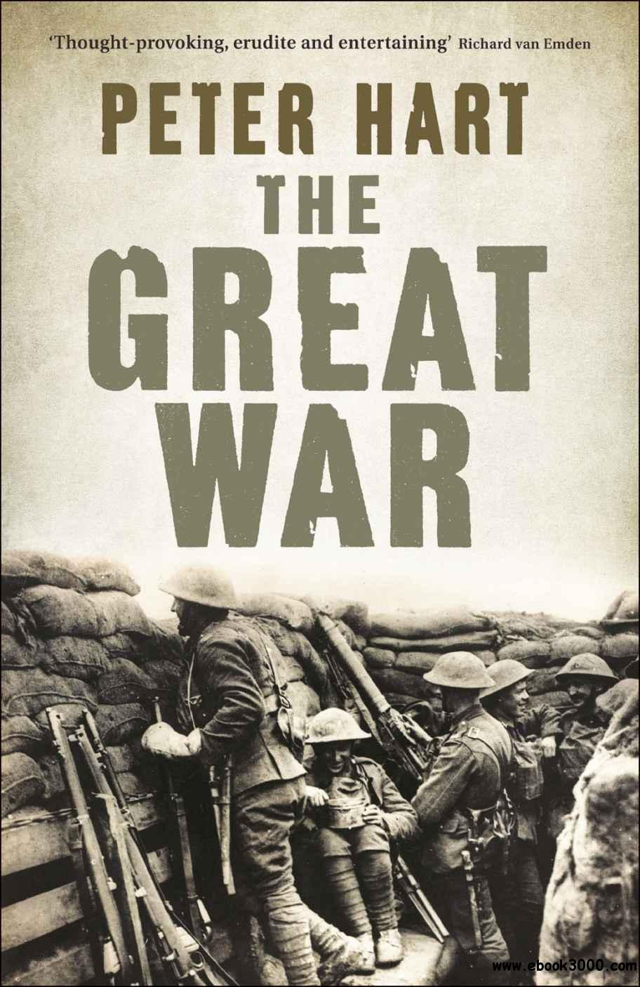 The Great War: 1914-1918 free download