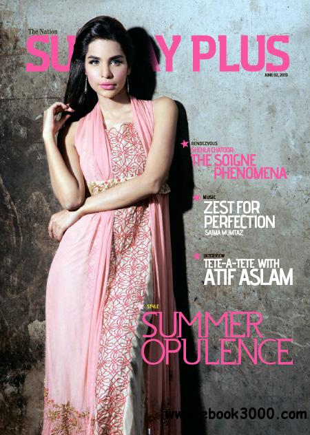 Sunday Plus - 02 June 2013 download dree