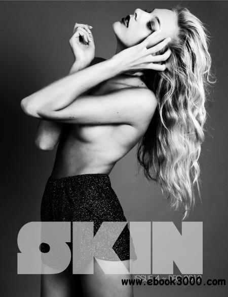 SKIN Magazine #04 2012 free download