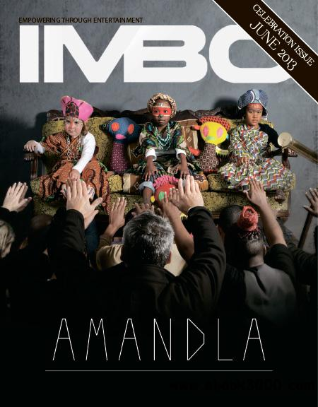 Imbo Magazine - June 2013 free download