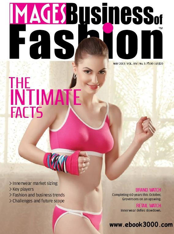 Business Of Fashion - May 2013 free download