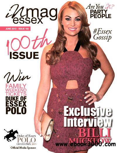 iN Mag Essex - June 2013 free download