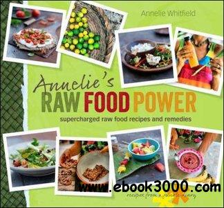 Annelie's Raw Food Power free download