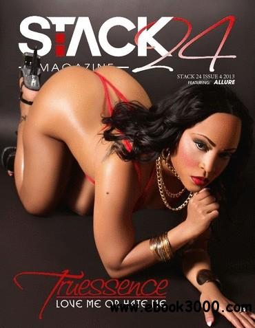 Stack 24 Pictorial - No.04 2013 free download