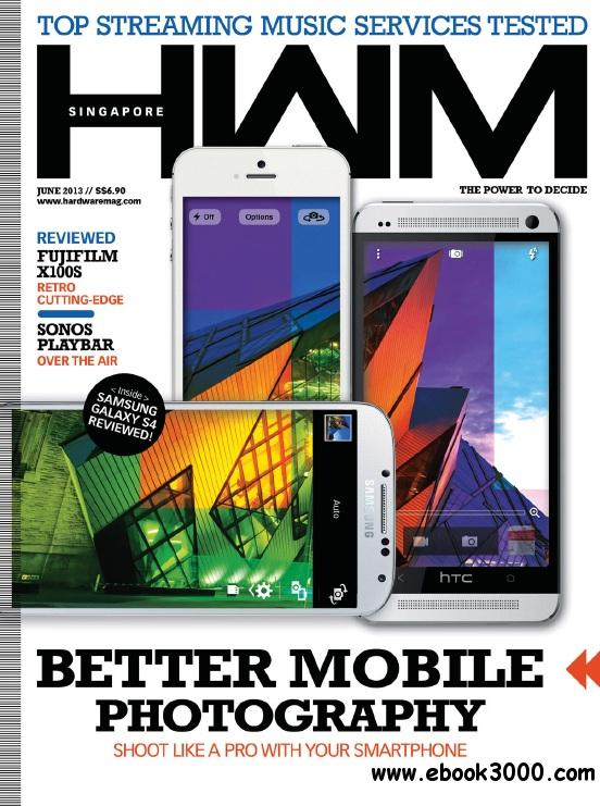 HWM Singapore - June 2013 free download
