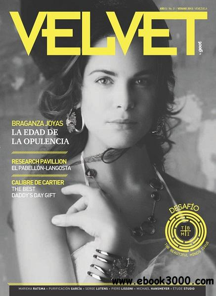 Velvet - Verano 2013 free download