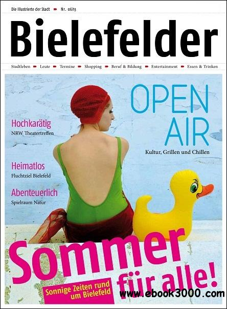 Bielefelder - Juni 2013 free download