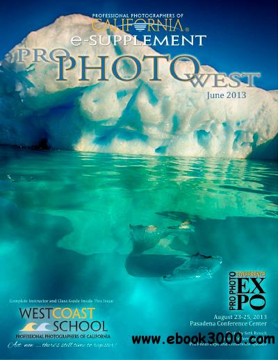 Pro Photo West - June 2013 free download