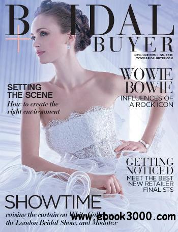 Bridal Buyer - May/June 2013 free download