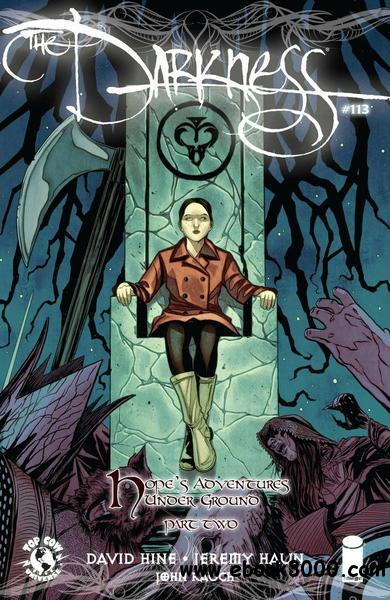 The Darkness 113 (2013) free download