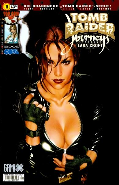 Tomb Raider Journeys - Band 1 free download