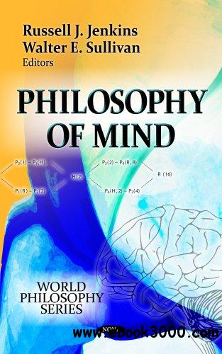 Philosophy of Mind (World Philosophy) free download