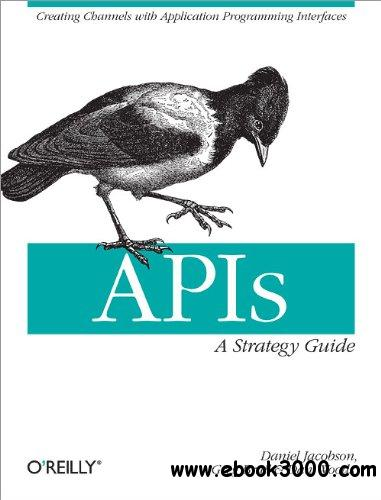 APIs: A Strategy Guide free download