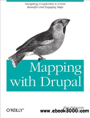 Mapping with Drupal free download