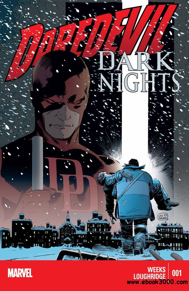 Daredevil - Dark Nights 01 (of 08) (2013) free download
