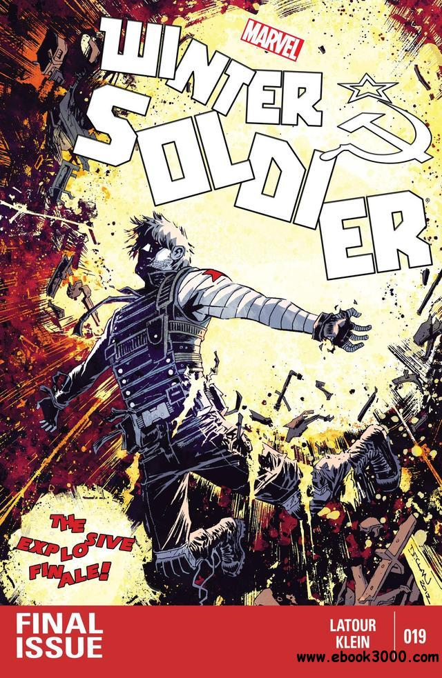 Winter Soldier 019 (2013) free download