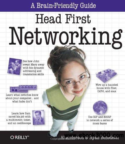 Head First Networking free download