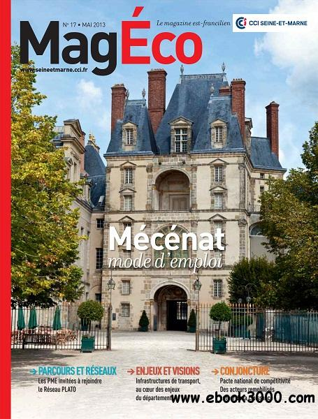 Mag Eco - Mai 2013 free download