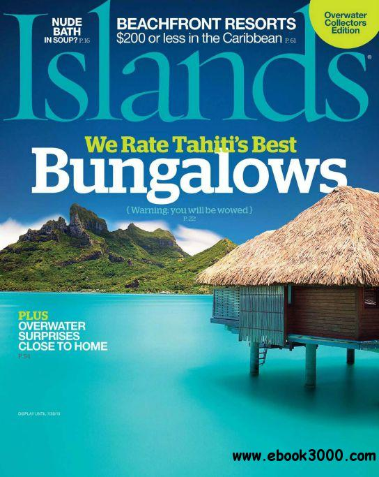 Islands - July 2013 free download