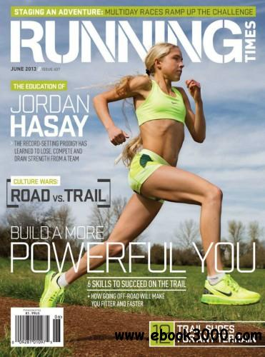 Running Times - June 2013 free download