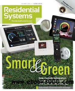 Residential Systems - June 2013 free download