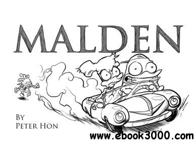 Malden 001 (2013) download dree