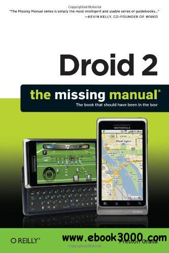 Droid 2: The Missing Manual free download