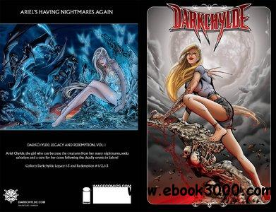 Darkchylde Vol.1 - Legacy and Redemption (2011) (TPB) free download