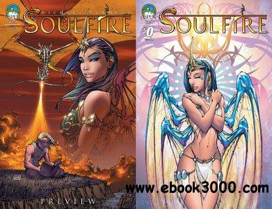 Soulfire Vol.1 #0-10 + Preview (2011) Complete free download