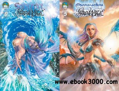 Soulfire - Shadow Magic Vol.1 #0-5 + Cover (2012) Complete free download