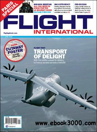 Flight International - 11-17 June 2013 free download